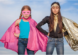 books about strong girls